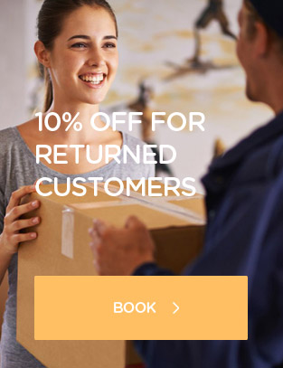 London returned customers removals service offer
