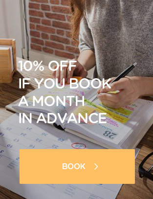 London customers removals service offer book a month in advance