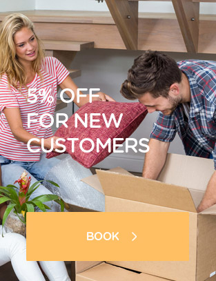 London customers removals company offer